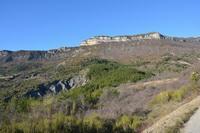 La montagne de l'Eyriau