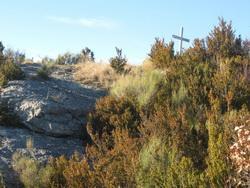 La croix de Mottieille